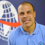 DeAndre Sam, President/CEO