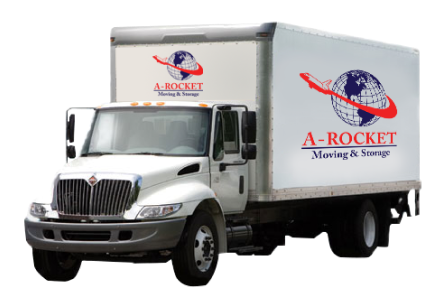 A-Rocket Moving Fleet