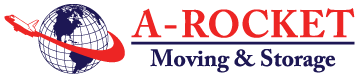 A-Rocket Moving & Storage, Houston Moving Company
